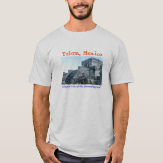 Tulum T-tröja Tshirts