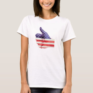 Tum Up USA T-shirt