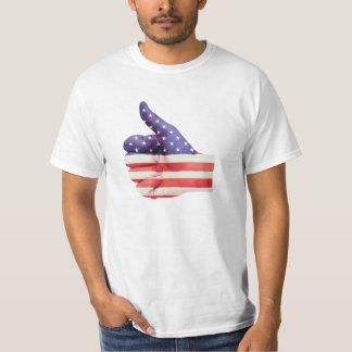Tum Up USA Tee Shirt