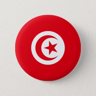 tunisia standard knapp rund 5.7 cm