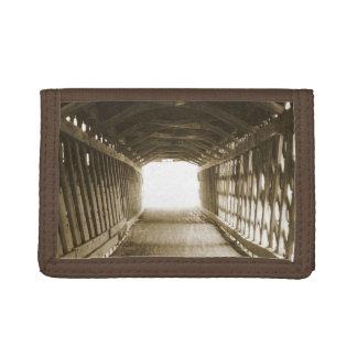 Tunnel av ljust