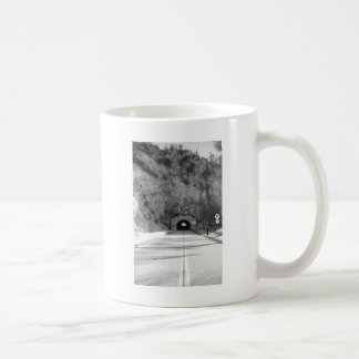 Tunnel Kaffemugg