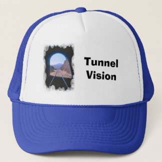 Tunnelvision Keps