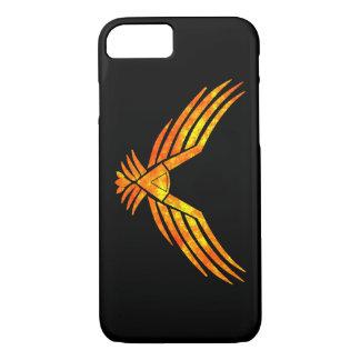 Tunt fodral för Phoenix iPhone 7