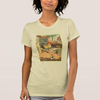 Tupplantgårdgård (sans text) t-shirt