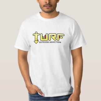 Turf basic t-shirt