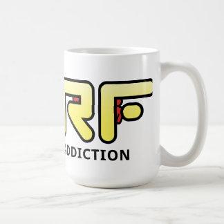 Turf cup kaffemugg