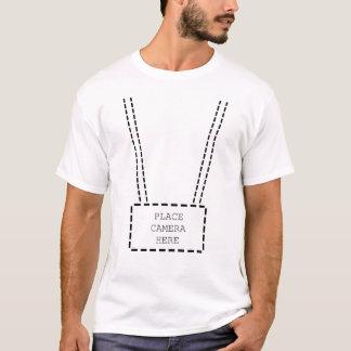 Turist- skjorta tröja
