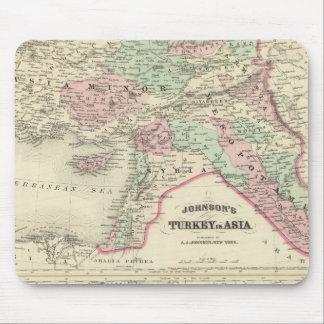 Turkiet i Asien, Persien, Arabien, Beloochistan Musmatta