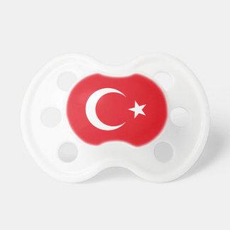 Turkiet nappar