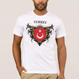 Turkiet [personifiera], tee shirts