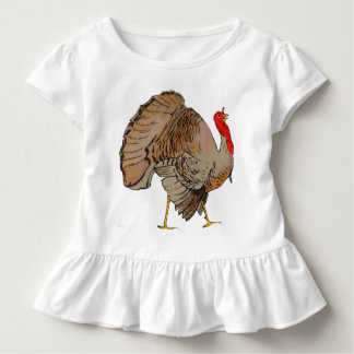 TURKIET thanksgiving Tee
