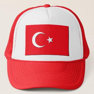Turkiet Truckerkeps