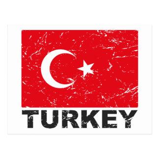 Turkiet Vykort