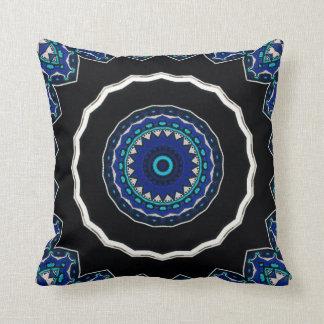 Turkisk Ottomanera för dekorativa designer Kudde