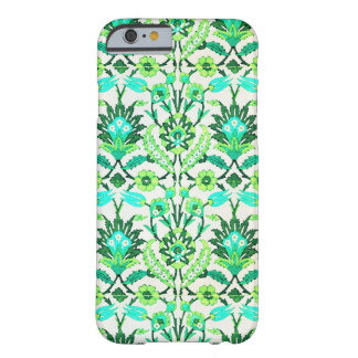 Turkisk Tile inspirerad design Barely There iPhone 6 Fodral
