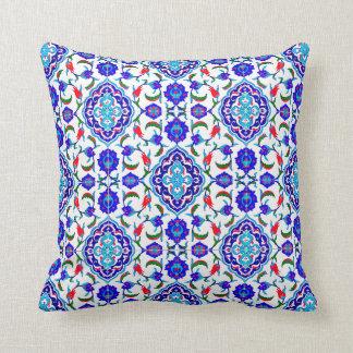 Turkish Tile inspired Design