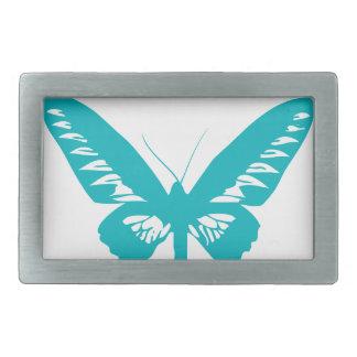 Turkosfjärilsfluga, caterpillar, mönster, insekt
