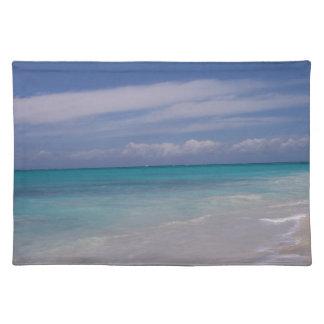 Turksna & Caicosen - stranden! Bordstablett