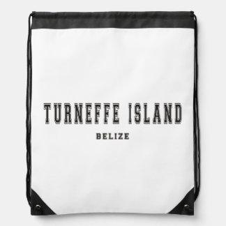 Turneffe ö, Belize Gympapåse