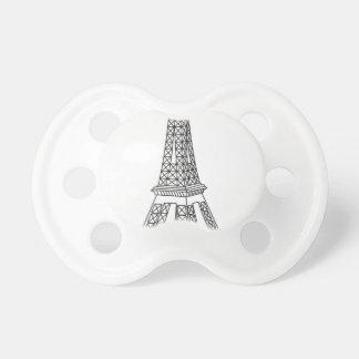 turnera Eiffel Barn Nappar