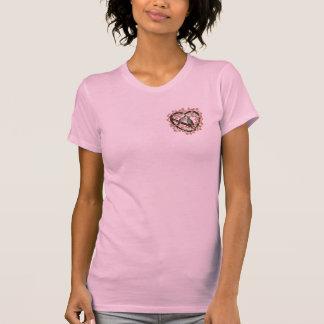 TurtleDove hjärtaT-tröja Tee Shirts