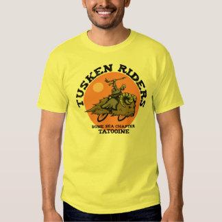 Tusken ryttaregult T T Shirt