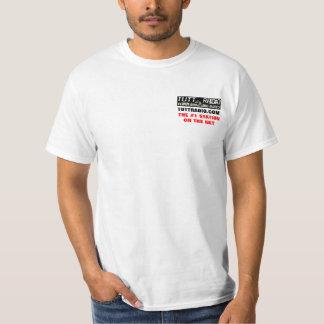 Tutts Bday skjorta Tee Shirts