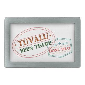 Tuvalu där gjort det
