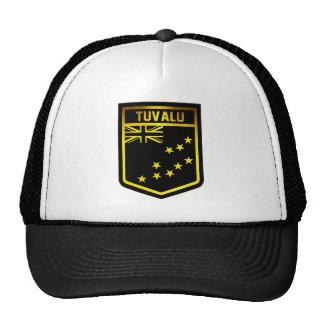Tuvalu Emblem Keps