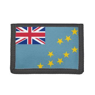 Tuvalu flagga