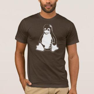 Tuxpingvin - (linuxen, den öppna källan, Copyleft, Tshirts