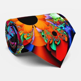 Tvåsidig solrosstilFractal Slips