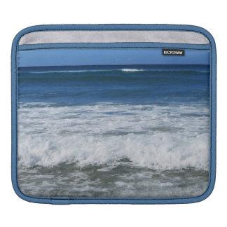 Tvåsidiga Gold Coast iPad Sleeve