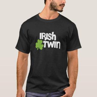 Tvilling- irländare tröja