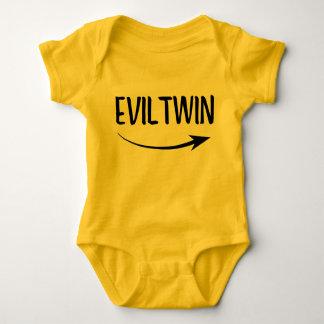 Tvilling- ondska tee shirts