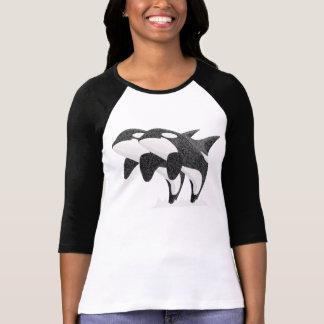 Tvilling- Orcas T Shirt