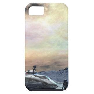 tvilling- solvärld iPhone 5 Case-Mate cases