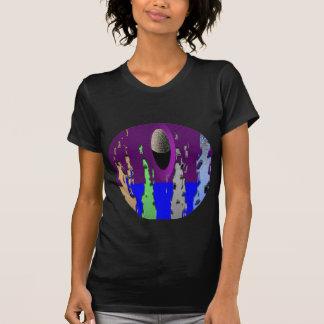 Tweetvärld - söt värld tee shirt