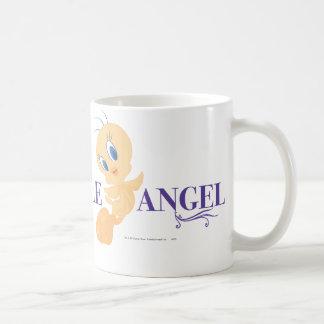 """Tweety """"lite ängel """", kaffemugg"""