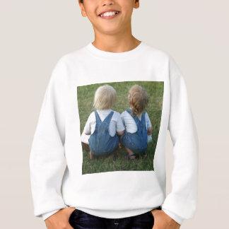 twillingar som bort tittar t-shirts