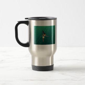 Twinkletoes fetravel mug resemugg