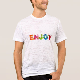 Tyck om T-tröja för regnbågemanar` s Tröjor