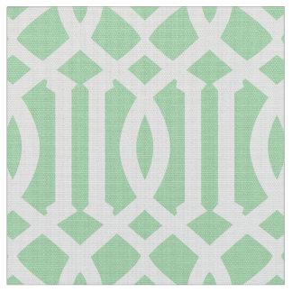 Tyg för mönster | för Mint grönt marockanskt