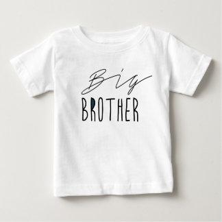 Typografi för storebror | tee