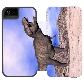 Tyrannosaurus mycket - 3D framför