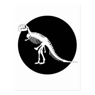 Tyrannosaurus Rex Vykort