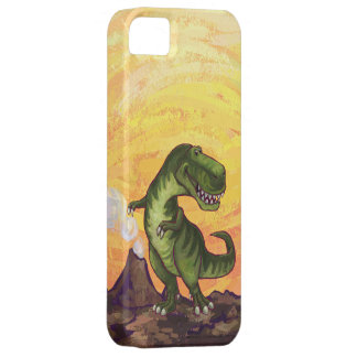 Tyrannosaurusgrejer iPhone 5 Case-Mate Fodral