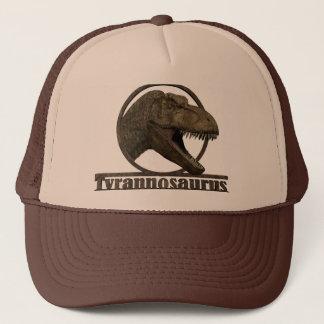 Tyrannosaurushatt Keps
