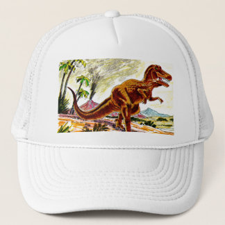 TyrannosaurusRex Dinosaur Keps
